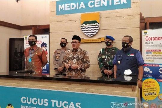 Pemkot Bandung perpanjang PSBB secara proposional sampai 12 Juni