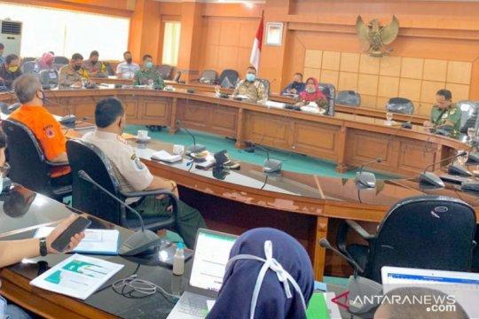 Belum terapkan normal baru, Kabupaten Bogor kembali perpanjang PSBB