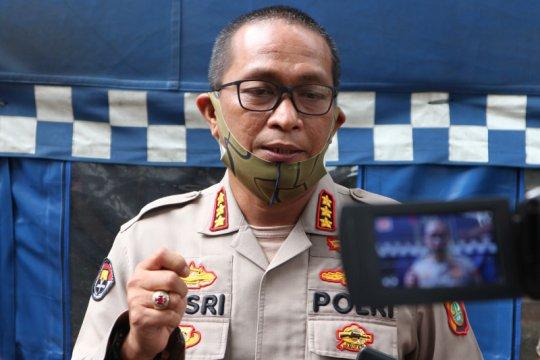 10.863 kendaraan dilarang keluar dan masuk Jakarta