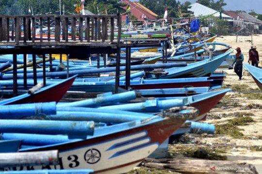 Kiara sebut jumlah nelayan tradisonal alami penurunan
