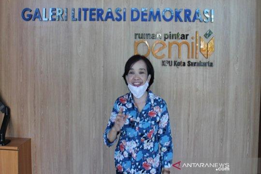 KPU Surakarta tambah 784 TPS Pilkada 2020
