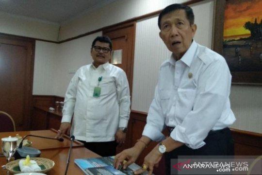Anggora DPD: Perlu upaya terintegrasi selamatkan Danau Batur
