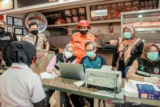 Toserba Yogya di Ciamis ditutup karena ada pegawai positif COVID-19