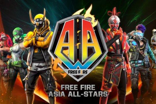 Garena gelar turnamen Free Fire berhadiah total Rp1,2 miliar