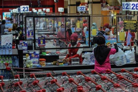 Aprindo: pola konsumsi didominasi kelas menengah