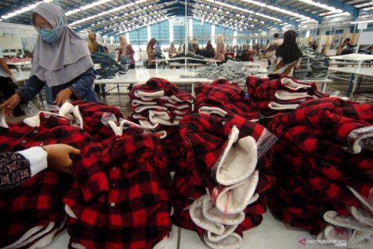 Bappenas: Daya beli pekerja manufaktur berpotensi hilang Rp40 triliun