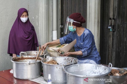 Yogyakarta terapkan tatanan normal baru secara bertahap