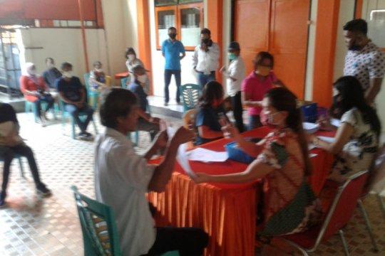 Penyaluran Bantuan Sosial Tunai tanpa potongan