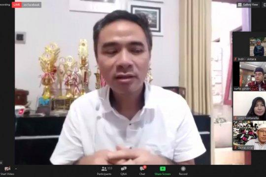 Kemendikbud resmikan prodi S2 Terapan Politeknik Negeri Padang