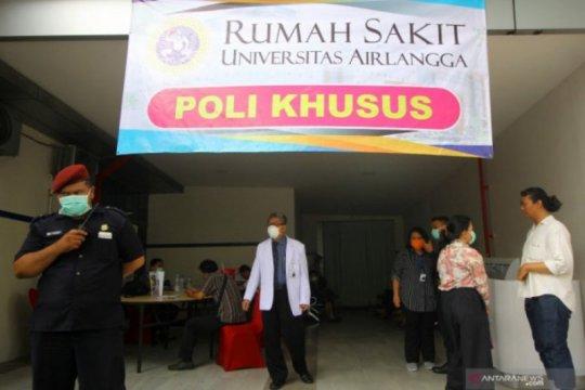 Guru besar Unair sesalkan penutupan sementara layanan COVID-19 di RSUA