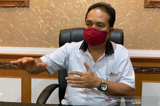 Bertambah tiga,  akumulasi positif COVID-19 di Denpasar jadi 87 kasus
