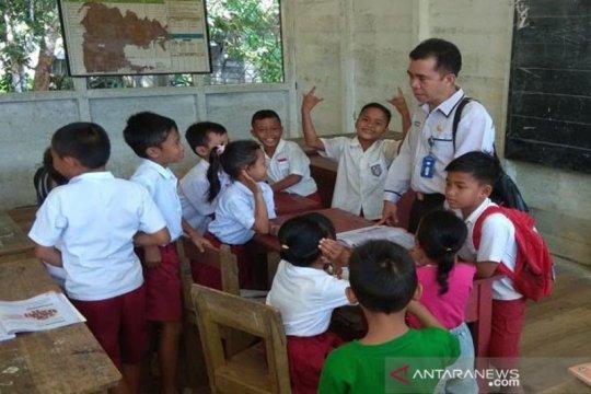 Barito Utara perpanjang belajar mengajar dari rumah sampai 27 Juni