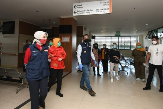 RSHS Bandung siap buka layanan kesehatan non-COVID-19