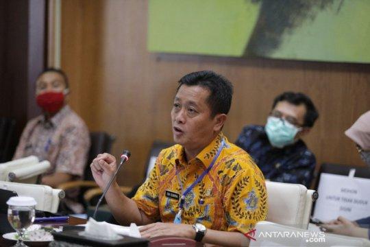 Mal di Bandung tidak termasuk yang dilonggarkan saat PSBB proporsional