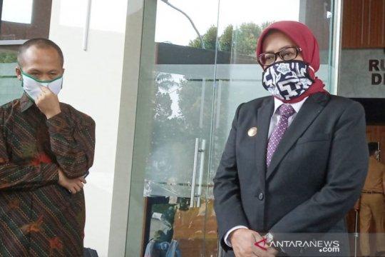 Sebelum wafat, pedagang Pasar Cileungsi tularkan COVID-19 ke istri