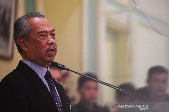 PM Muhyiddin bersyukur atas kemenangan GPRS di Sabah
