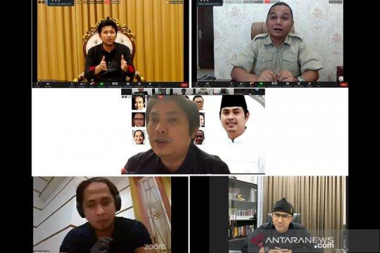 HIPMI : Pemuda Indonesia yang  jadi pengusaha hanya tiga persen