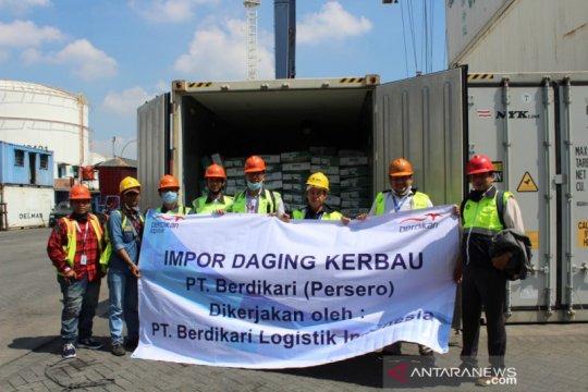 Satgas Pangan: Permintaan tinggi tiga komoditas pangan harus impor
