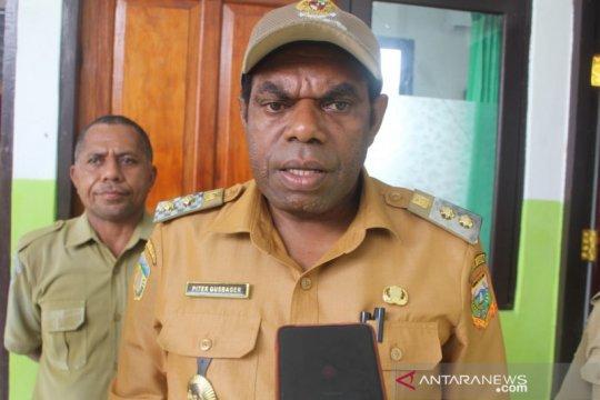 Dinkes Keerom-Papua diminta segera bayarkan insentif tenaga kesehatan