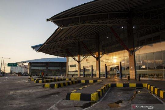 Sepekan, terminal beroperasi hingga pasar sumber penularan COVID-19