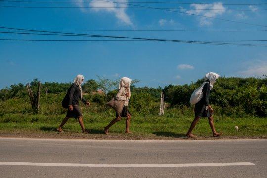 """Pemkab Lebak batal laksanakan tradisi """"Seba Badui"""""""