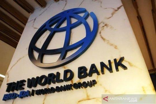 Bank Dunia nilai UU Cipta Kerja dukung pemulihan ekonomi