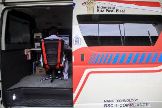 Pemkot Surabaya didorong beli mobil PCR seharga Rp10 miliar