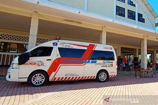 Pemkot Surabaya belum rencanakan pembelian mobil laboratorium PCR