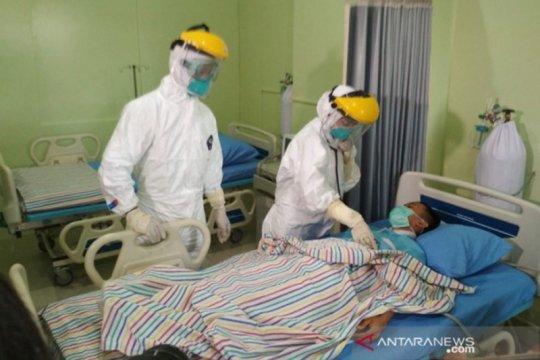 Rumah sakit non-rujukan di Surabaya bantu tangani pasien COVID-19