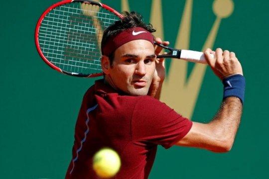 Djokovic dan Federer masuk dalam daftar petenis Olimpiade Tokyo