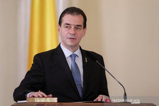 PM Romania kena denda langgar aturan pembatasan COVID-19