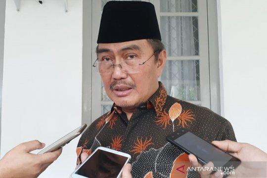 Ketua ICMI ingatkan pimpinan PT jaga kebebasan berpendapat mahasiswa