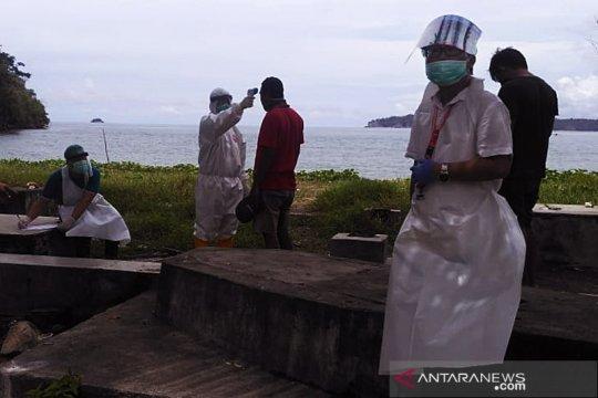 Pasien sembuh dari COVID-19 di Minahasa bertambah tiga orang