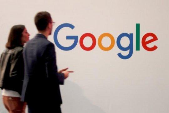 Google dilaporkan batalkan kontrak 2.000 pekerja