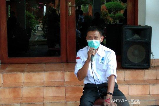 Pulang dari Bekasi, bayi dua tahun di Bantul positif COVID-19