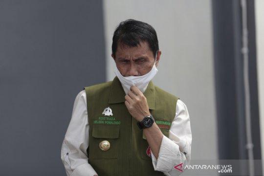 Bupati Gorontalo minta perayaan Lebaran Ketupat dilakukan sederhana