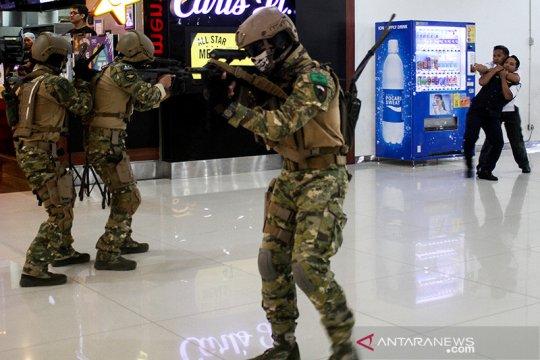 Pengamat: Perpres perlu atur batas TNI tangani terorisme secara detail