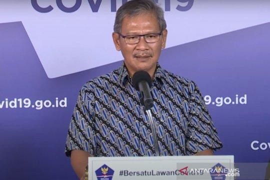 Yurianto: Keputusan pelaksanaan normal baru ditentukan pemda