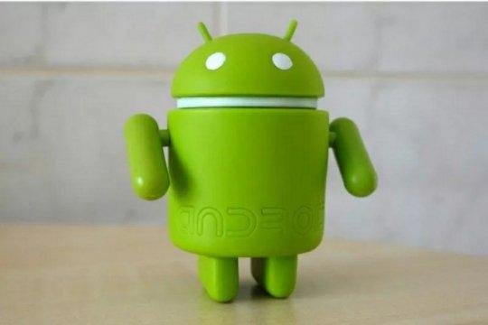 Google tidak sengaja beri akses Android 11 beta