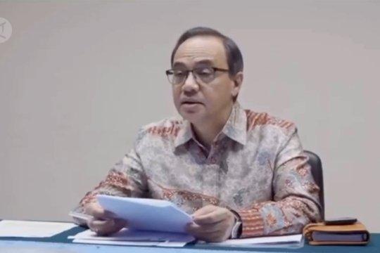 12.960 ABK WNI telah dipulangkan ke Indonesia per 6 Mei