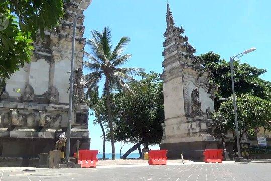 Dinas Pariwisata Bali susun SOP era