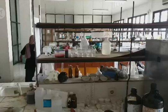 Kemenkes izinkan laboratorium Balai Veteriner untuk uji sampel COVID-19