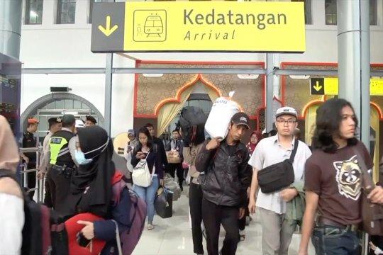 Mudik tetap dilarang, pemerintah terbitkan surat kriteria bepergian