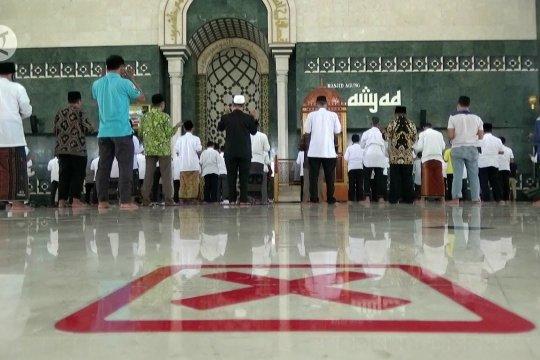 Normal baru, Komisi III DPR RI apresiasi kinerja TNI Polri