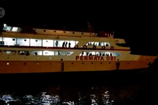 Puluhan warga Sulut yang tertahan di Ternate akhirnya bisa pulang