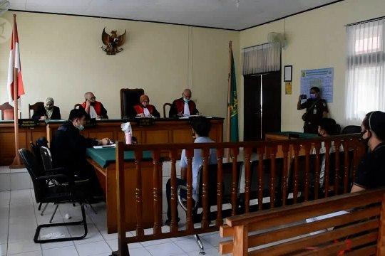 Sidang PSBB Pekanbaru digelar, 19 pelanggar dijatuhi sanksi