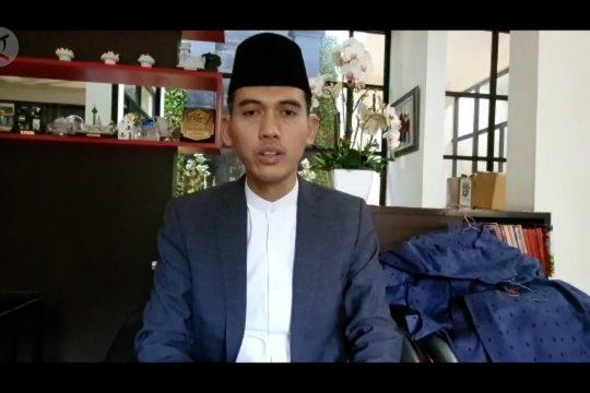 Berikut penjelasan MUI terkait khotbah Idul Fitri melalui media digital