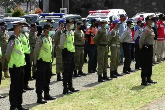 BPIP menilai kinerja TNI - Polri tangani pandemi