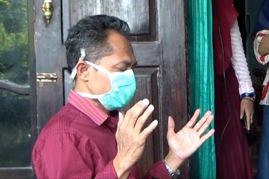 Cerita pasien sembuh COVID-19 yang 2 kali khatam Al Qur'an saat isolasi