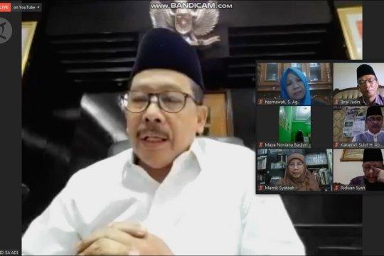 Anjuran berbagi saat Ramadhan di tengah pandemi